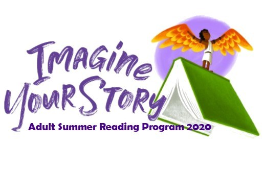SPR Imagine Your Story - Adult
